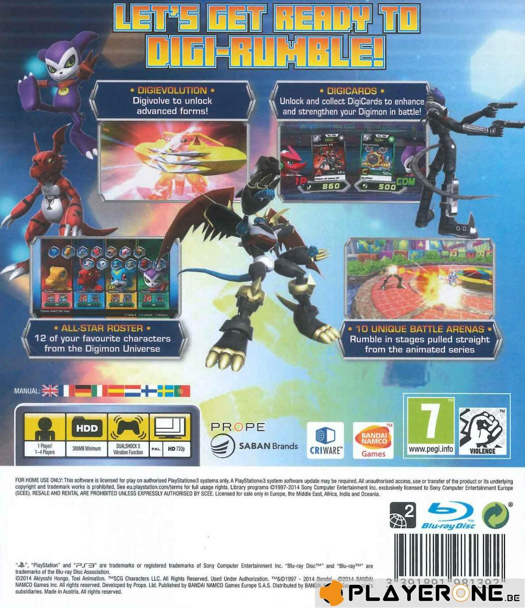 Digimon All Star Rumble_2