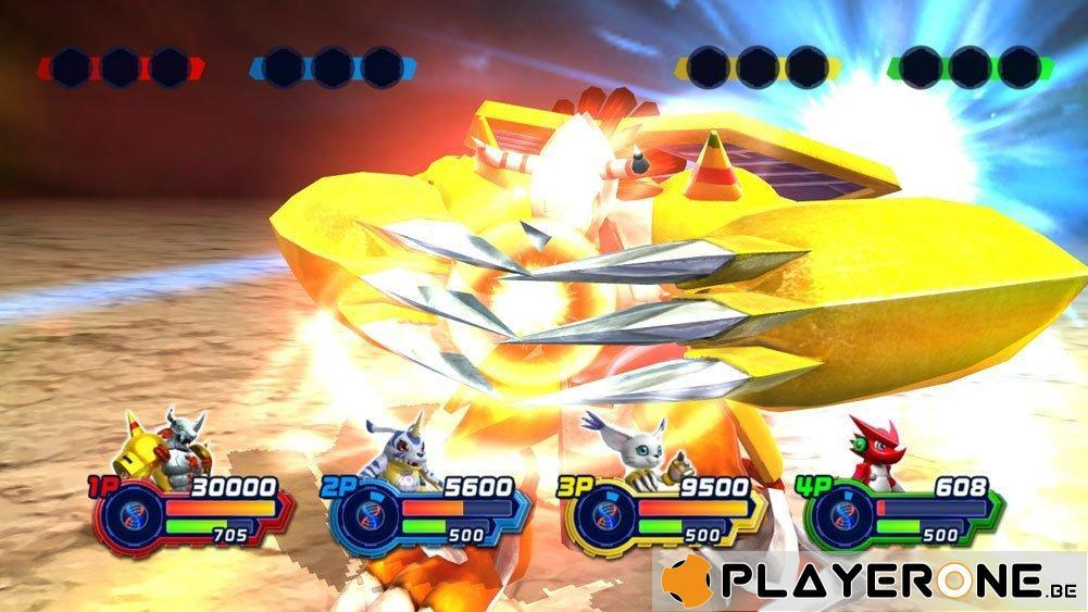 Digimon All Star Rumble_4