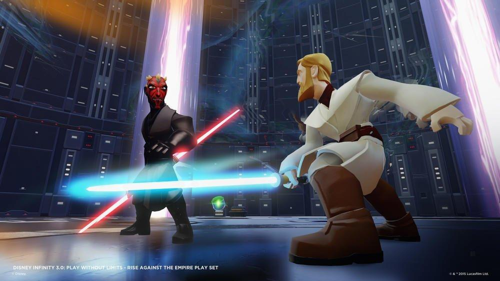 DISNEY INFINITY 3 - STAR WARS Starter Pack PS3_3