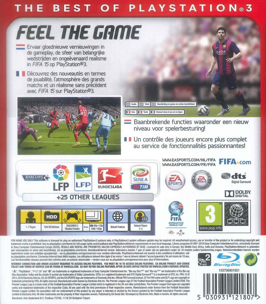 FIFA 15  (ESSENTIALS)_2
