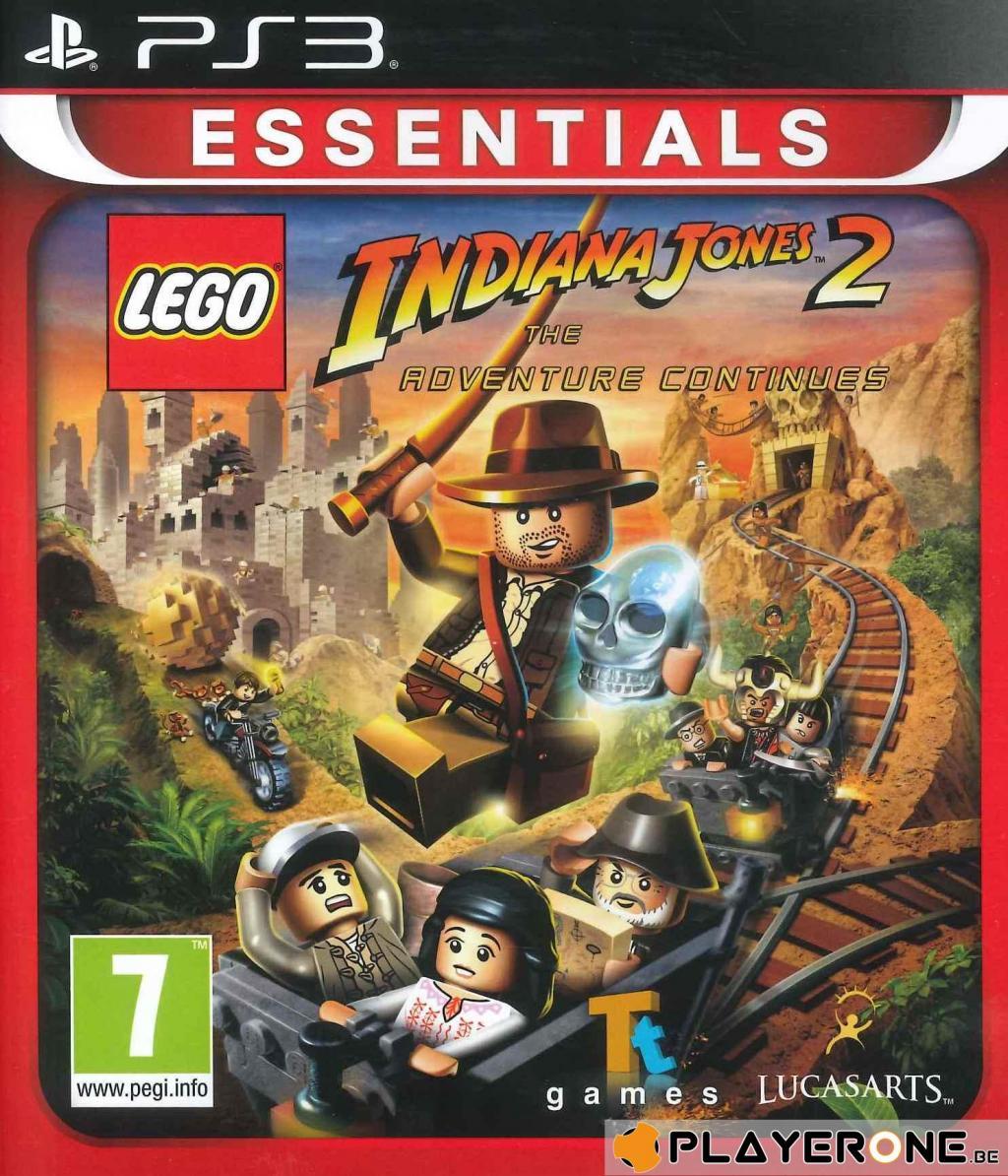 Lego Indiana Jones 2 (RELAUNCH)_1