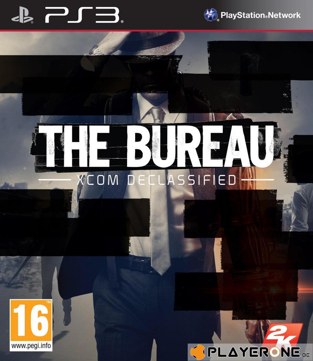 The Bureau : XCOM Declassified (D1 Edition)_1