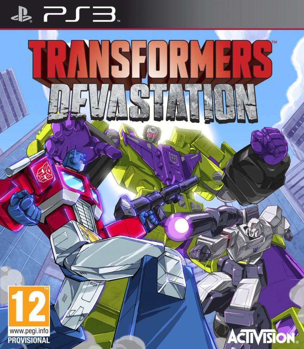 Transformers Devastation_1
