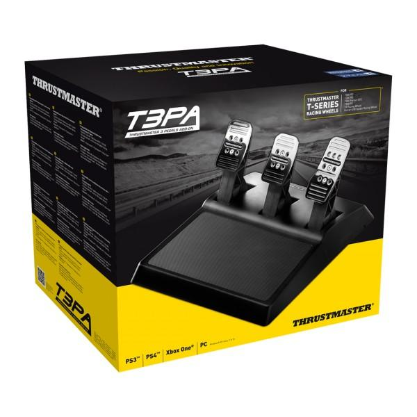 T3PA 3 PEDALS  ADD-ON for T150/T300/TX /SPIDER458(Thrustmaster)