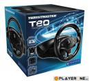 T80 Racing Wheel Official Sony PS4/PS3/PCCD (Thrustmaster)