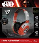 Turtle Beach - X-WING PILOT HEADSET PS4/Xbox ONE/PC/Mac/Mobile