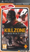Killzone Liberation (ESSENTIALS)