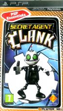 Secret Agent Clank (PSP ESSENTIALS)