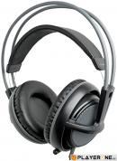 STEELSERIES - SIBERIA V2 Headset - PS3/Xbox 360/PC/MAC