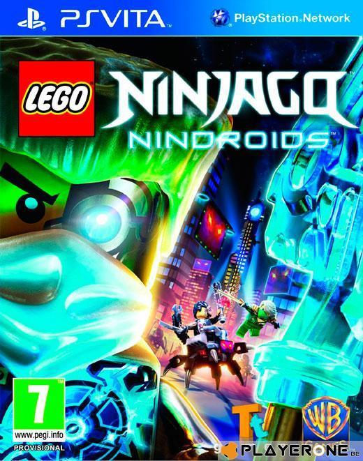 LEGO Ninjago Nindroids_1