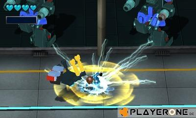 LEGO Ninjago Nindroids_3