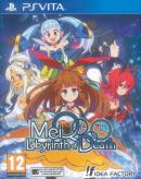 MEIQ : Labyrinth of Death