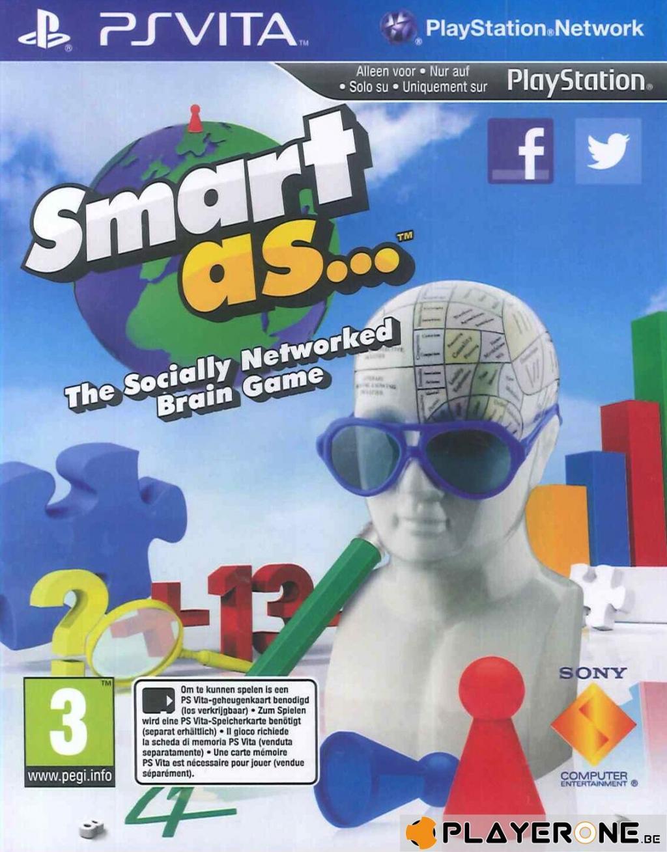 Smart As_1