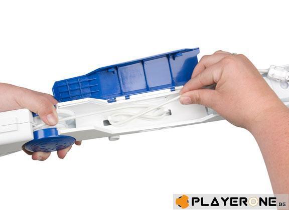 Official Lucas Arts Clone Wars Blaster ( Gun)_5
