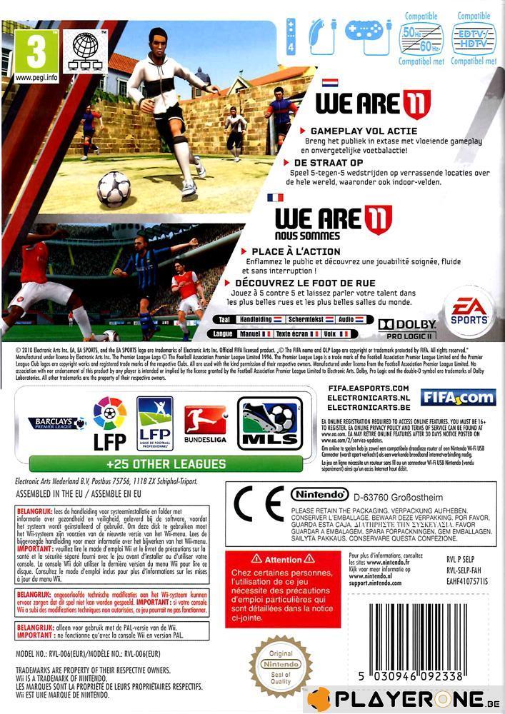 FIFA 11_2
