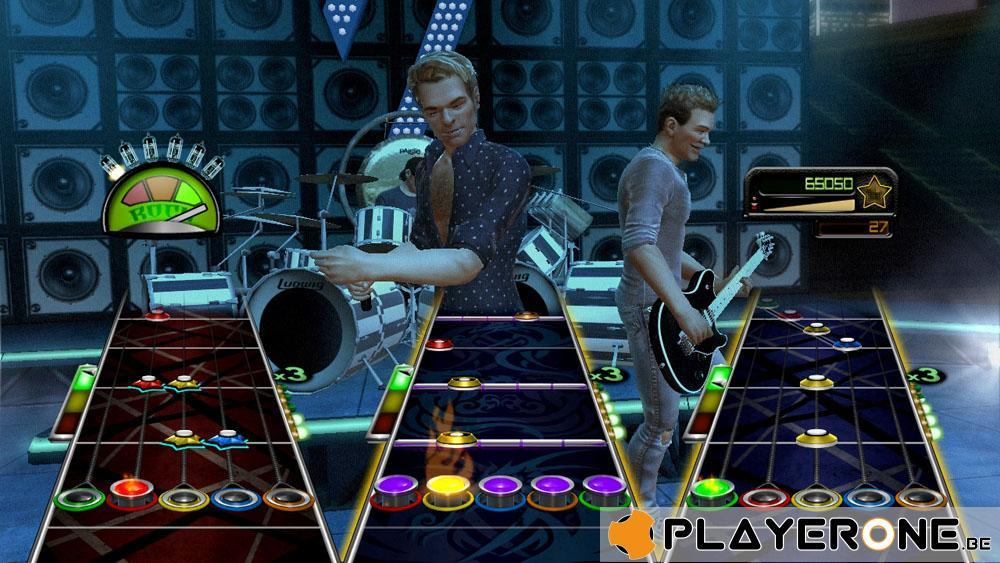 Guitar Hero Van Halen ( Software Only )_5