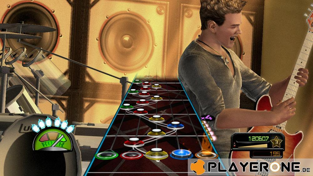 Guitar Hero Van Halen ( Software Only )_6