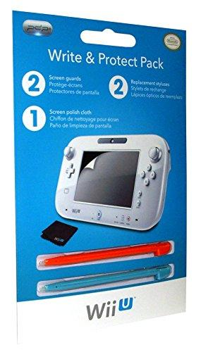 Write and Protect Pack for Wii U Gamepad_1