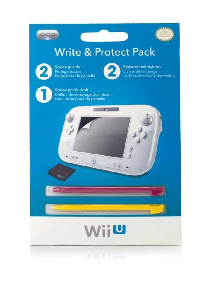 Write and Protect Pack for Wii U Gamepad_4