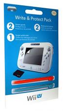 Write and Protect Pack for Wii U Gamepad