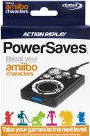 DATEL - Action Replay AMIIBO Powersaves