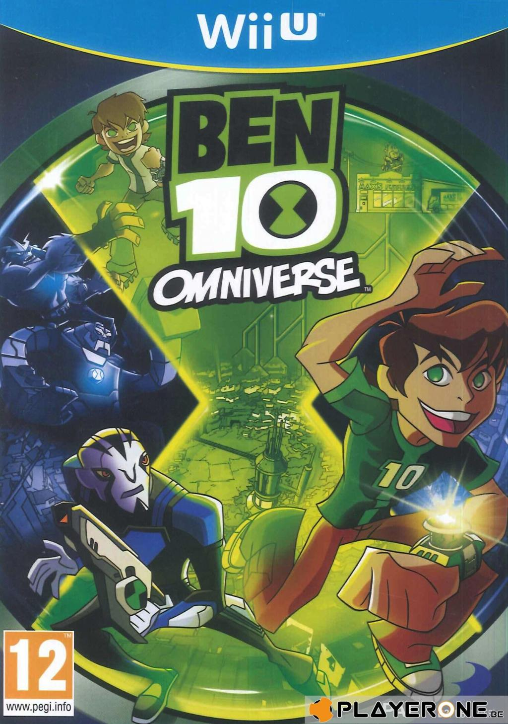 Ben 10 Omniverse_1