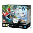 Console Wii U Premium Pack MARIO KART 8 (pre-installed game)