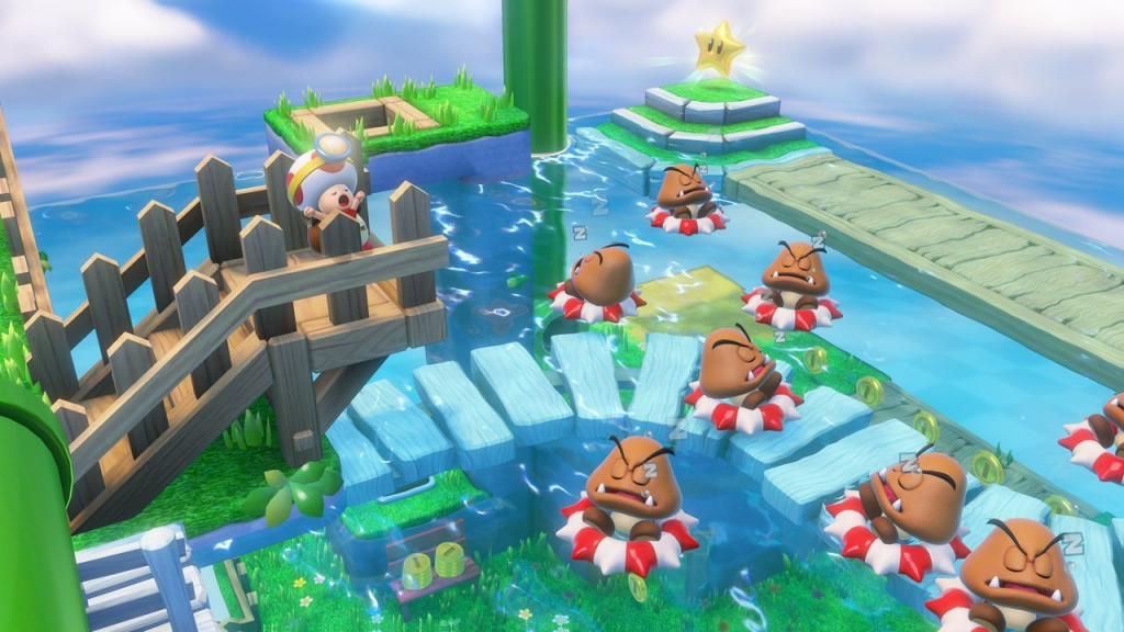 Captain Toad Treasure Tracker + Amiibo_4