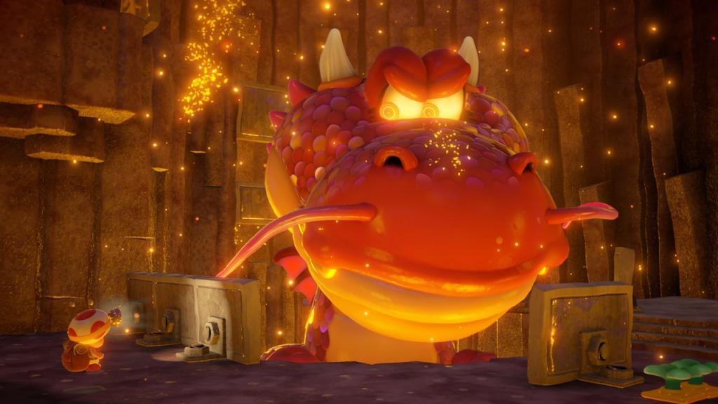 Captain Toad Treasure Tracker + Amiibo_6