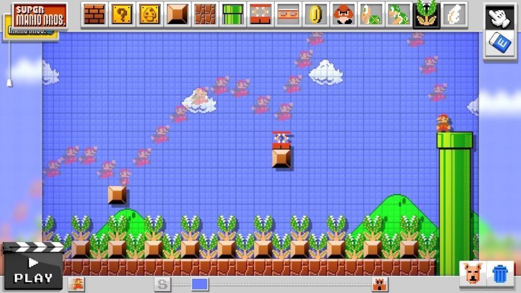 Super Mario Maker + Artbook_4