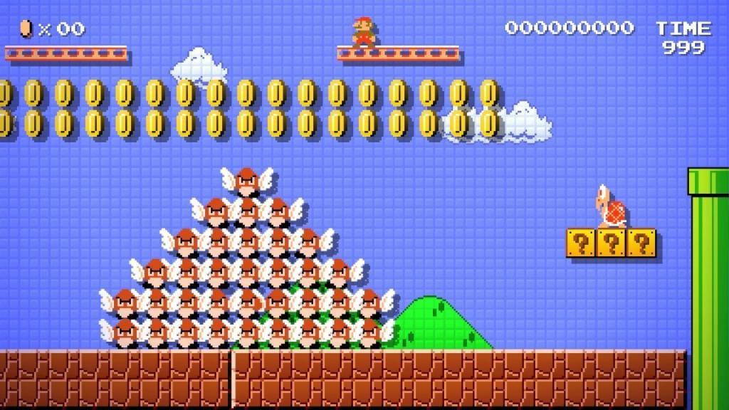 Super Mario Maker + Artbook_5