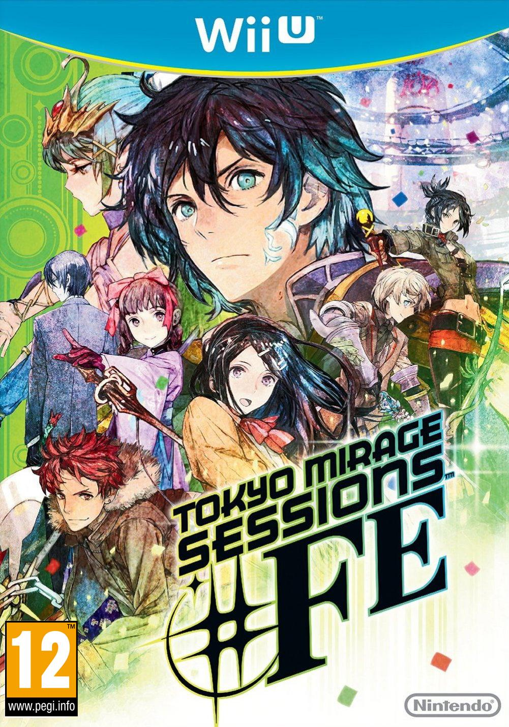 Tokyo Mirage Sessions_1