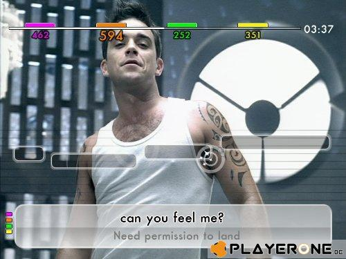 We Sing Robbie Williams (UK Only)_4