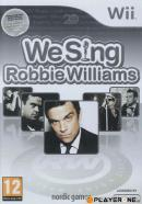 We Sing Robbie Williams (UK Only)