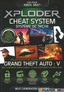 XPLODER - Ultimate Edition GTA 5 (Xbox 360)