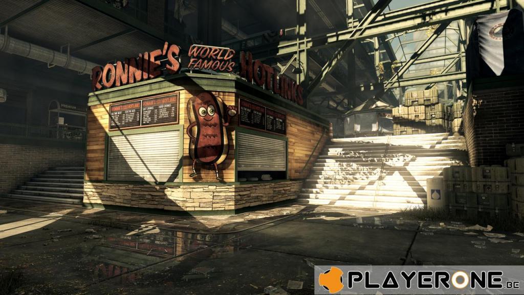 Call of Duty Ghosts PRESTIGE EDITION_6