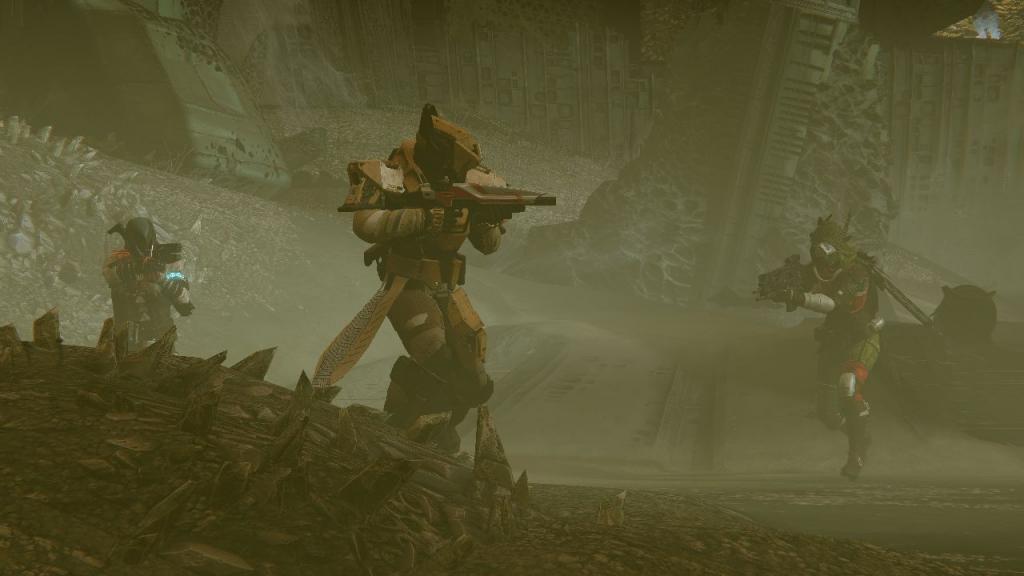 Destiny : The Taken King Legendary Edition_4