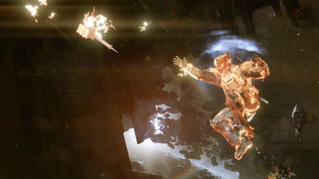 Destiny : The Taken King Legendary Edition_5