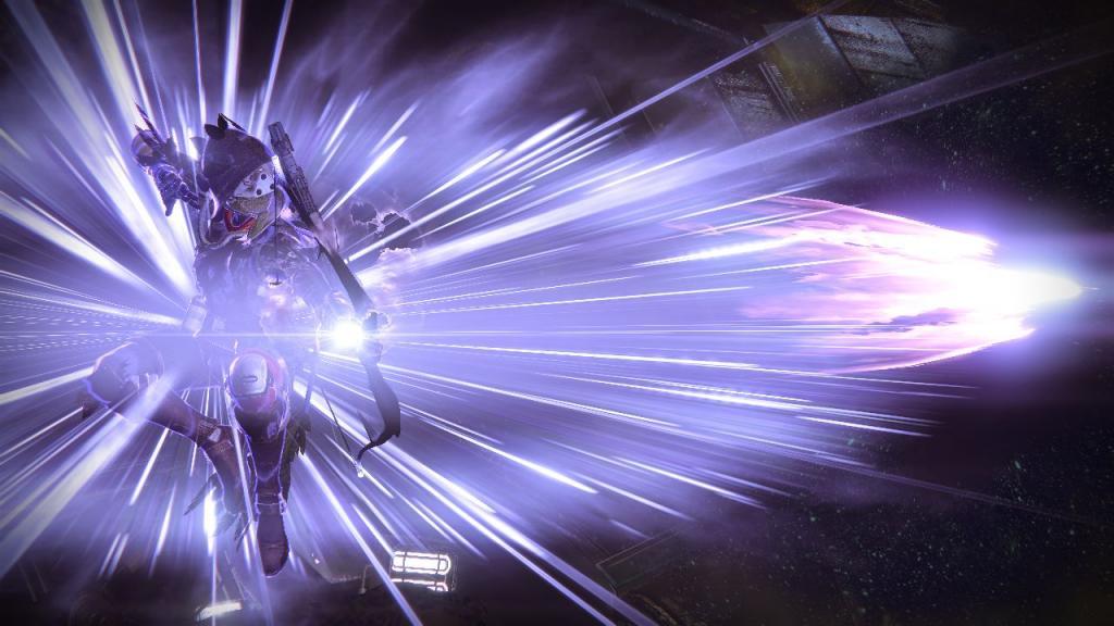 Destiny : The Taken King Legendary Edition_6