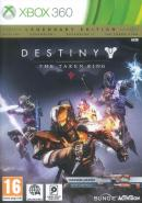 Destiny : The Taken King Legendary Edition