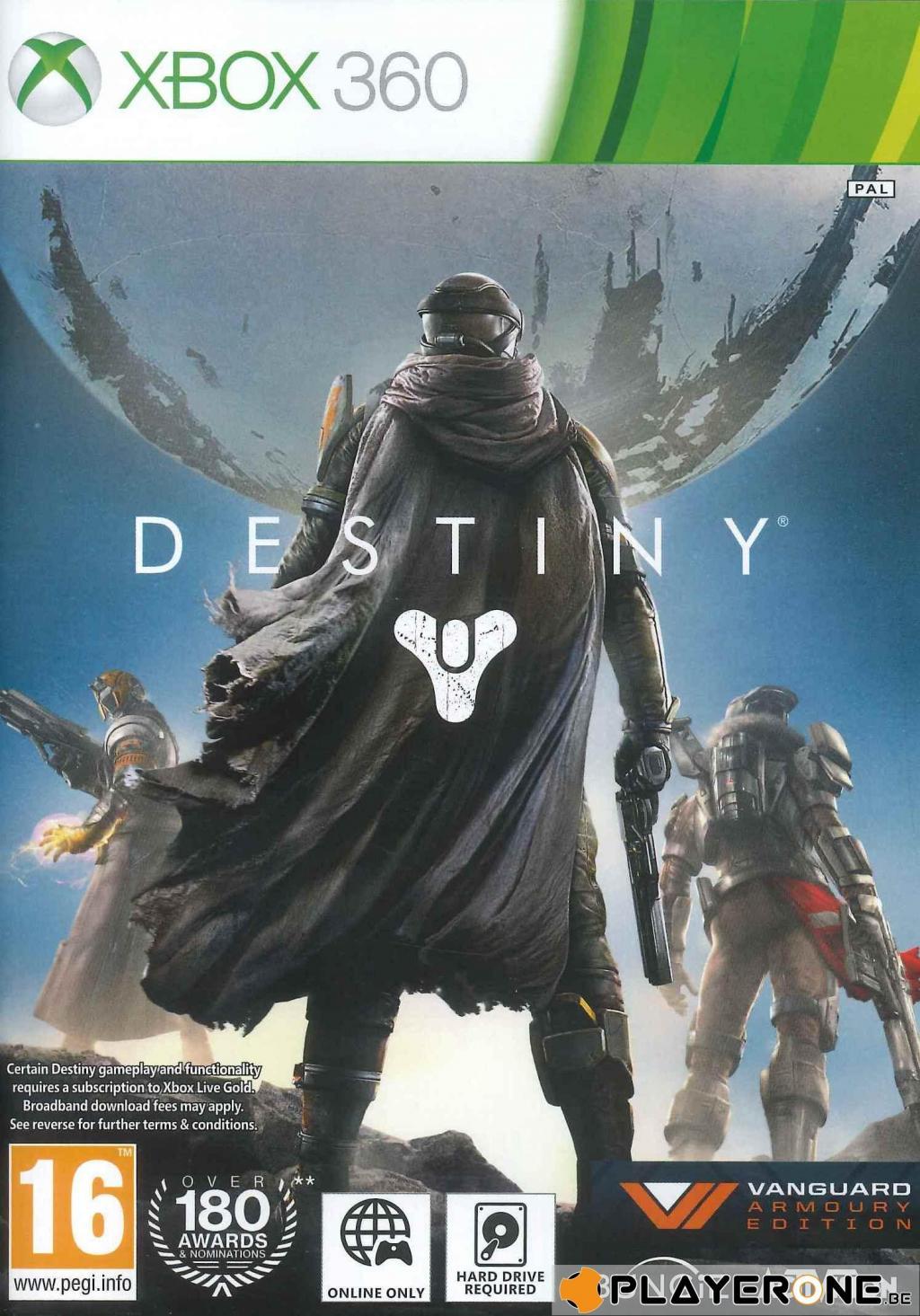 Destiny Day One Edition_1