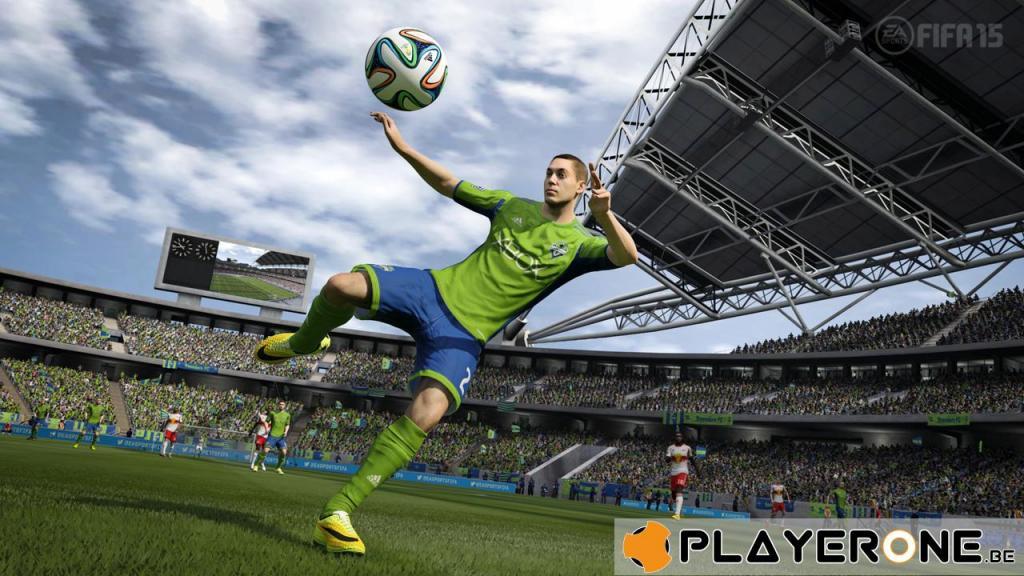 FIFA 15 ULTIMATE TEAM EDITION_3