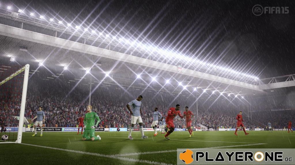 FIFA 15 ULTIMATE TEAM EDITION_5