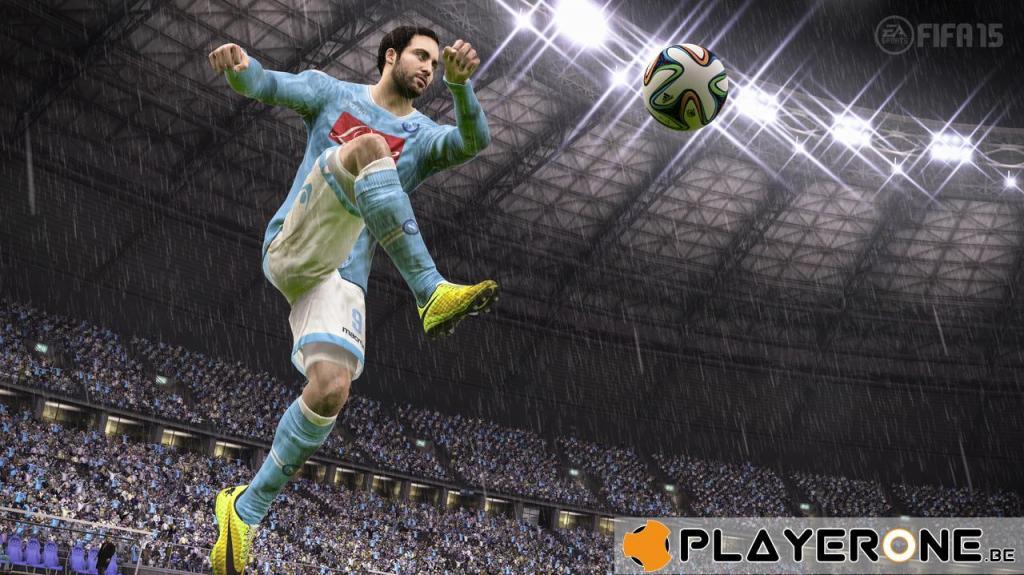 FIFA 15 ULTIMATE TEAM EDITION_6