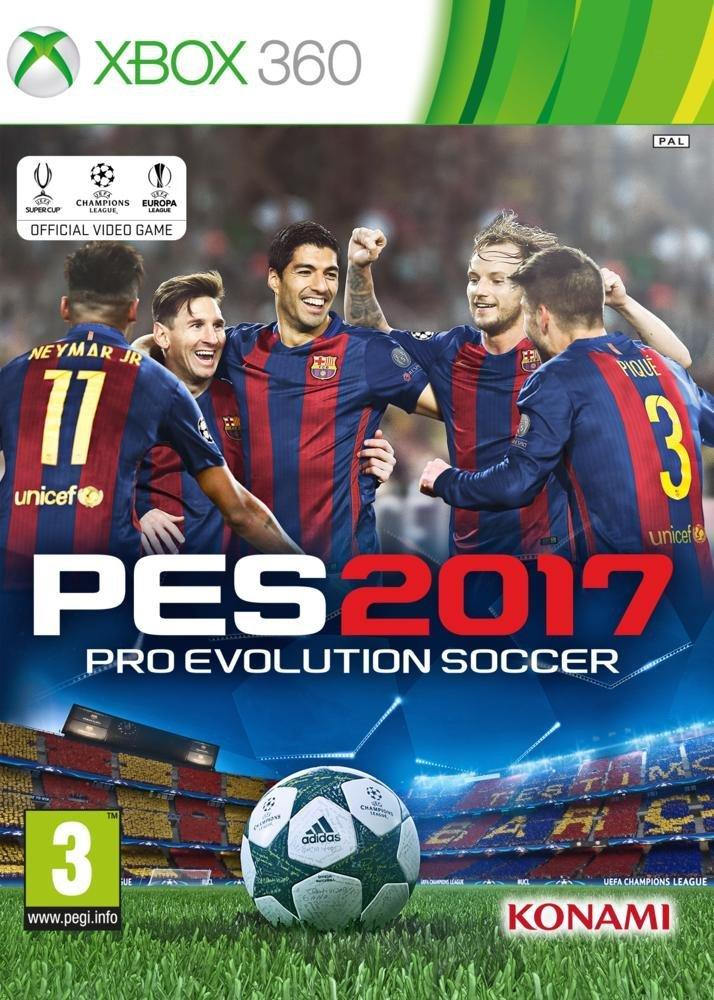 Pro Evolution Soccer 2017_1