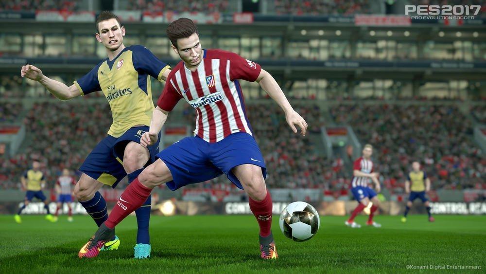 Pro Evolution Soccer 2017_4