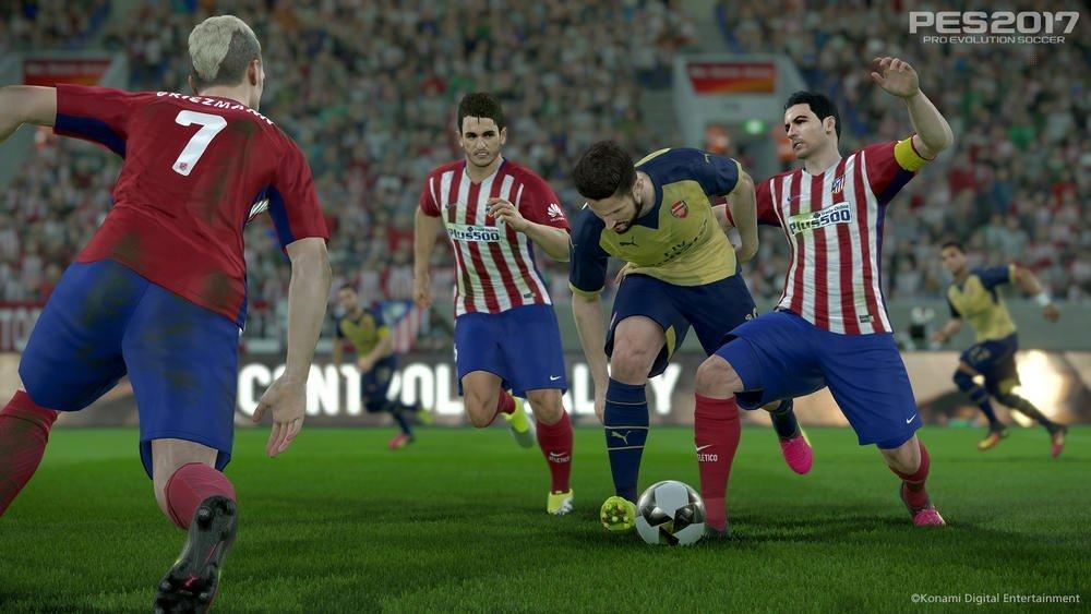 Pro Evolution Soccer 2017_5