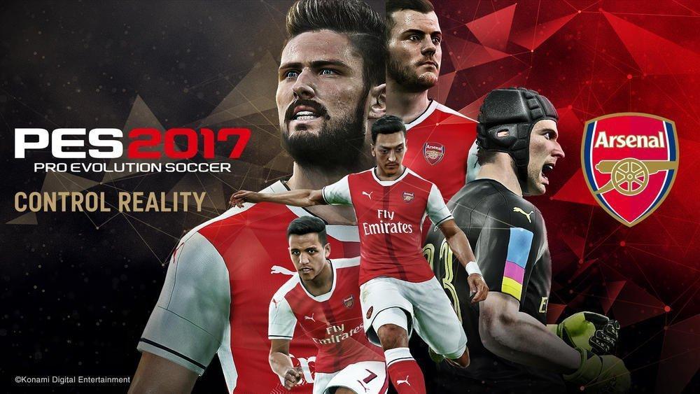Pro Evolution Soccer 2017_6