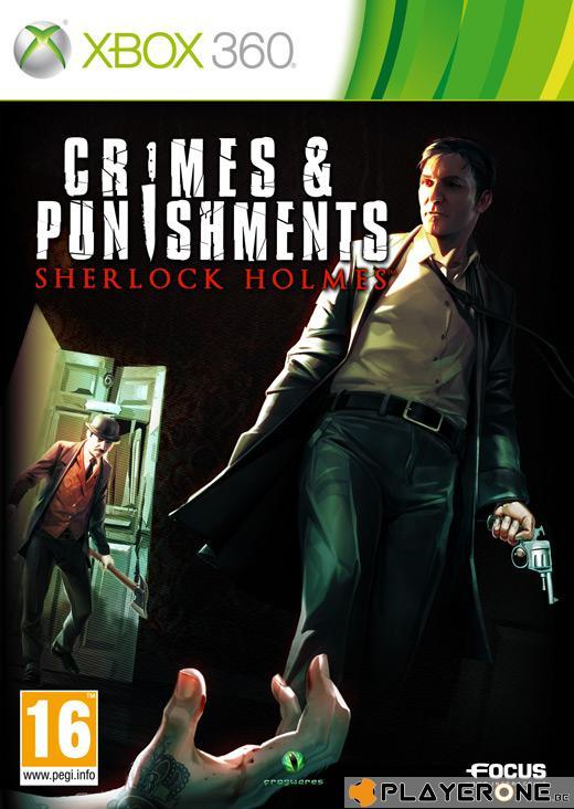 Sherlock Holmes : Crimes and Punishments_1