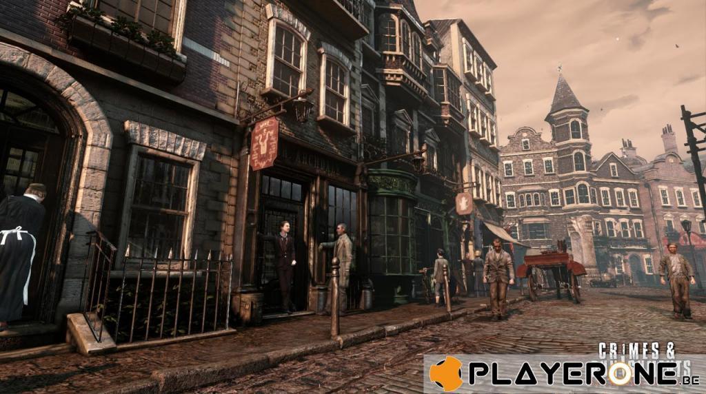 Sherlock Holmes : Crimes and Punishments_6